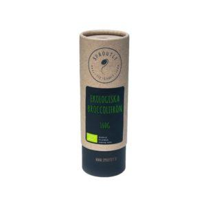 Broccolifrön (Calabrese) EKO