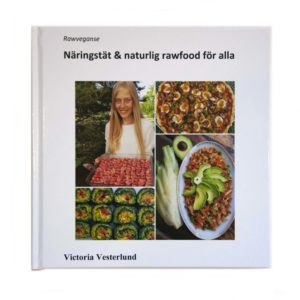"""""""Näringstät och naturlig rawfood för alla"""""""