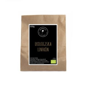 Linfrön EKO SWE 500g – 1kg