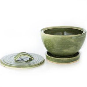 Groddskål i keramik SWE