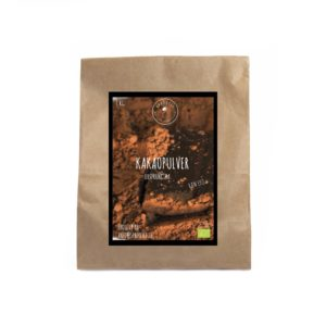 Kakaopulver EKO