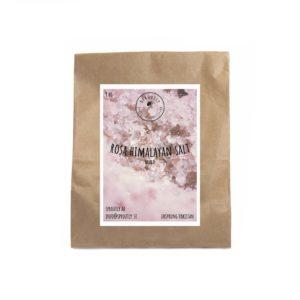 Rosa Himalayan salt malt