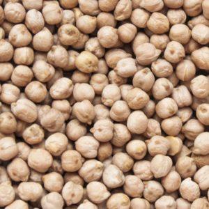 Kikärtor EKO 1 kg (ej grobara)